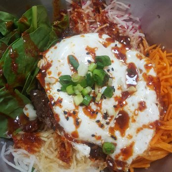 Photo Of Seoul Food DC   Takoma Park, MD, United States