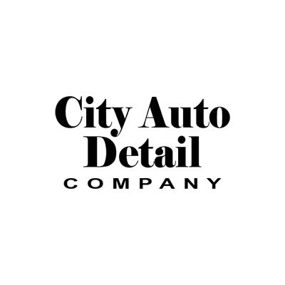 City Auto Detail Company: 1115 W Broad St, Falls Church, VA