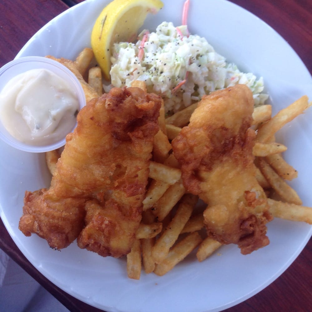 Fish chips baby yelp for Fish and chips restaurant near me
