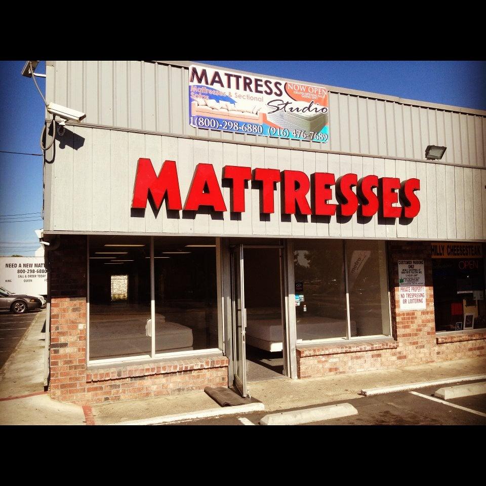 Mattress studio closed furniture stores 1978 fulton for Furniture stores sacramento
