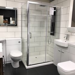 Bathroom City Kitchen Bath Seeleys Road Birmingham West - Bathroom showrooms birmingham