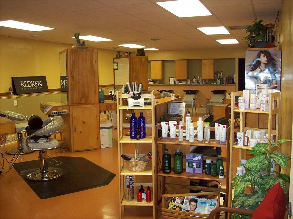 Manewaves salon hair salons 109 oakridge ave for Accentric salon oakridge