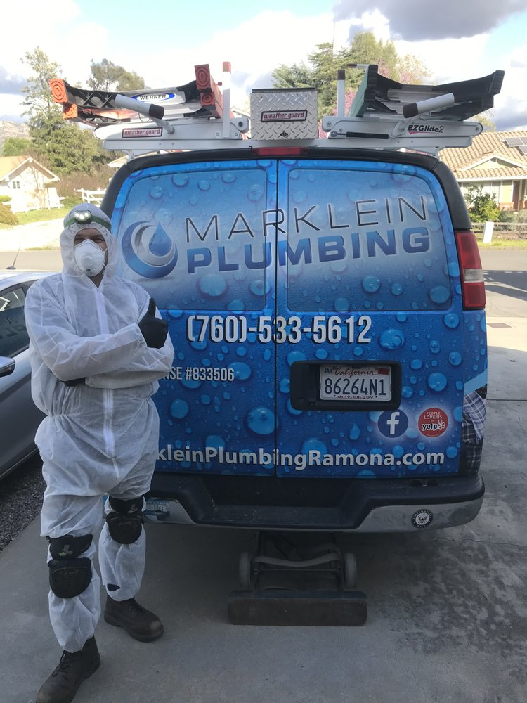 Marklein Plumbing