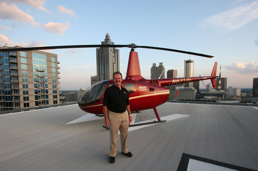 Prestige Helicopters: 1 Corsair Dr, Atlanta, GA
