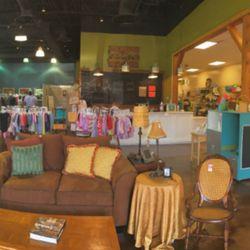 Photo Of Seeds Thrift Store   Woodstock, GA, United States. 2015 16