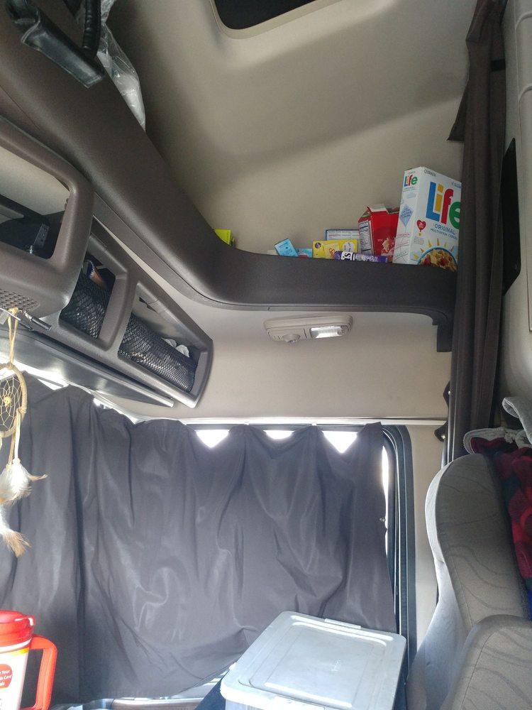 Love's Travel Stop: 780 Jeff Gordon Blvd, Pittsboro, IN