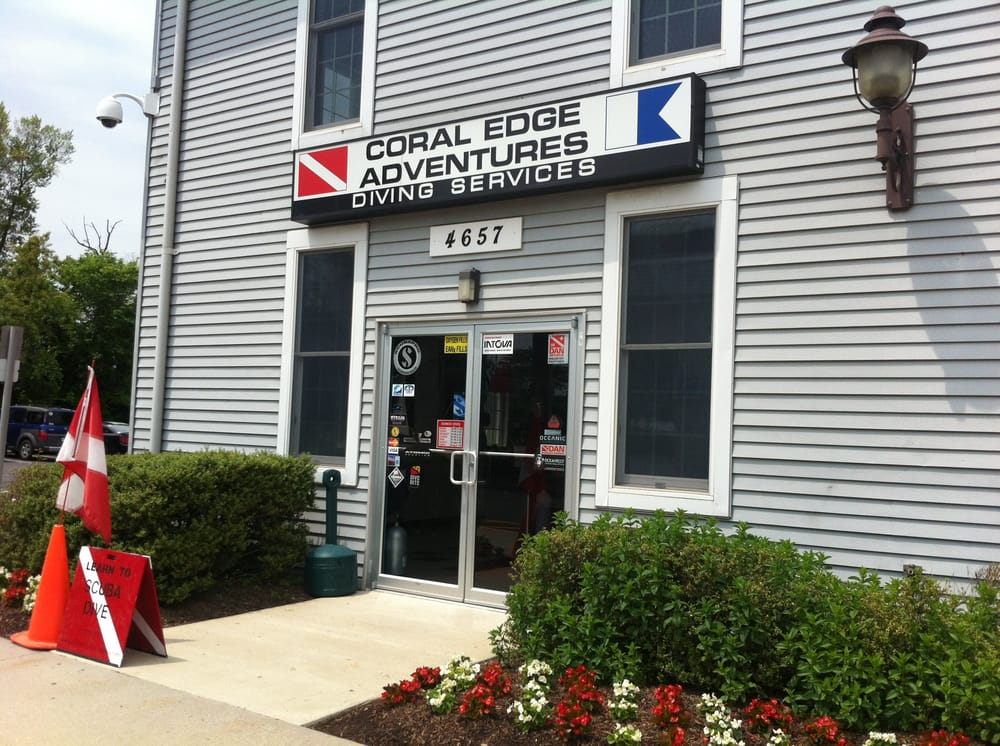 Coral Edge Adventures: 4657 Sudley Rd, Catharpin, VA