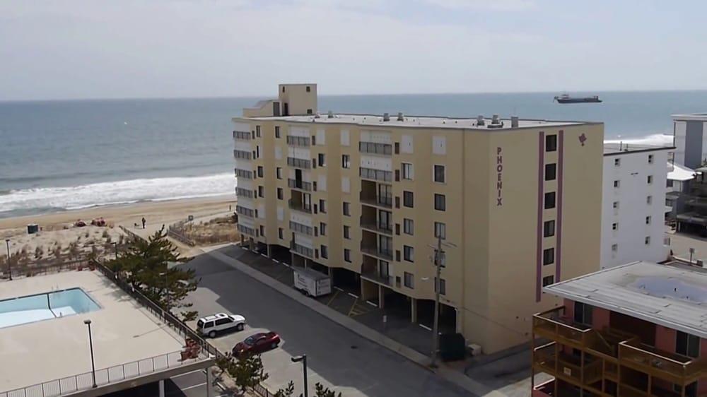 9400 Condominium Assoc