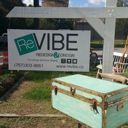 Photo Of ReVibe Redesign U0026 Consignment   Williamsburg, VA, United States ...