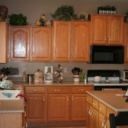 Photos for Cabinet Coatings of America - Yelp