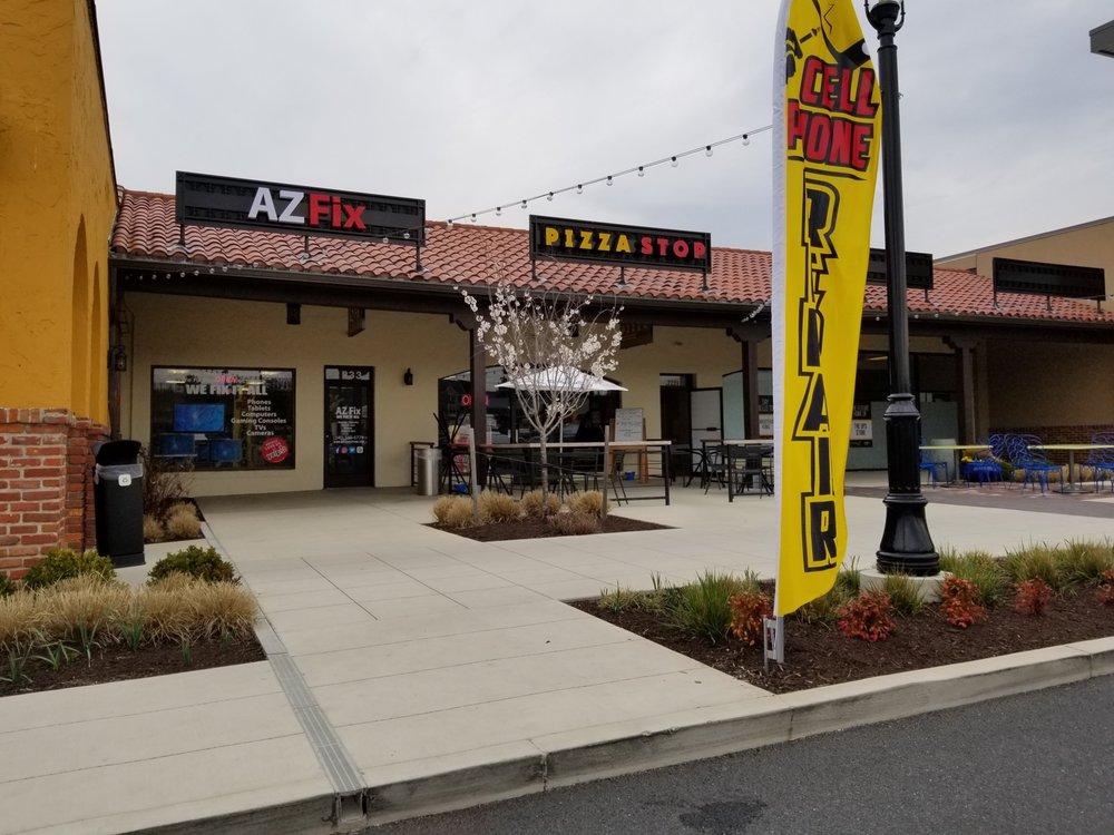 AZ Fix: 2233 Bel Pre Rd, Aspen Hill, MD