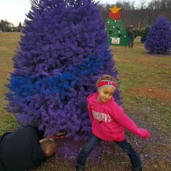 Photo of Wyckoff's Christmas Tree Farm - Belvidere, NJ, United States.  Amazing place - Wyckoff's Christmas Tree Farm - 29 Photos & 11 Reviews - Christmas