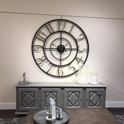 Photo Of Bassett Furniture   Torrance, CA, United States. Big Clock!