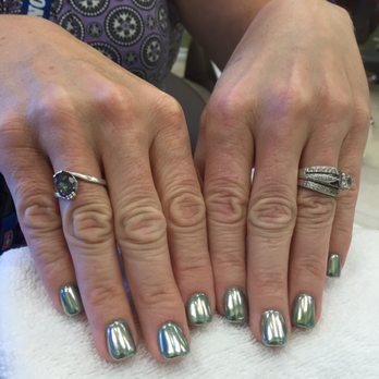 Creative Touch Nail Salon - 10 Photos & 15 Reviews - Nail Salons ...