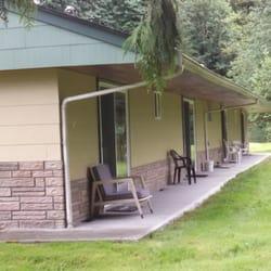 Photo Of Monroe Motel Wa United States