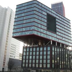 Havensteder - Onroerend goed - Scheepmakerspassage 1 ... Havensteder Rotterdam