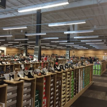 DSW Designer Shoe Warehouse - Shoe Stores - 132 Grand Hill Pl, Holly on brand men's warehouse, appliance parts warehouse, designer shoes for dogs, designer clothes warehouse, designer shoes at zappos, beer warehouse, costco wholesale warehouse, designer fashion warehouse,