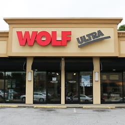 Wolf Camera and Image - CLOSED - 11 Photos & 16 Reviews ...