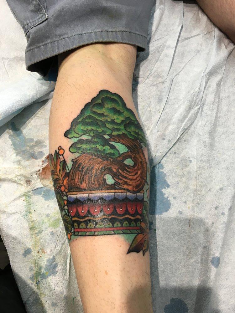 silver state tattoo gardnerville