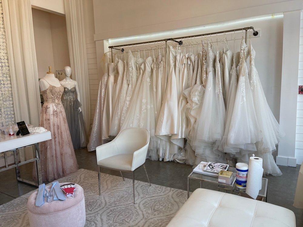 ZAKAA Bride: 20356 Exchange St, Ashburn, VA