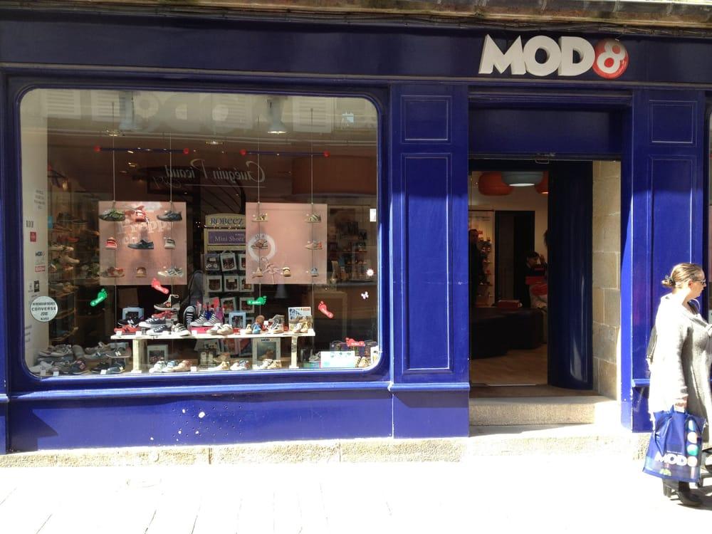 Mod 8 magasins de chaussures 17 rue vierges vannes - Magasin chaussure vannes ...