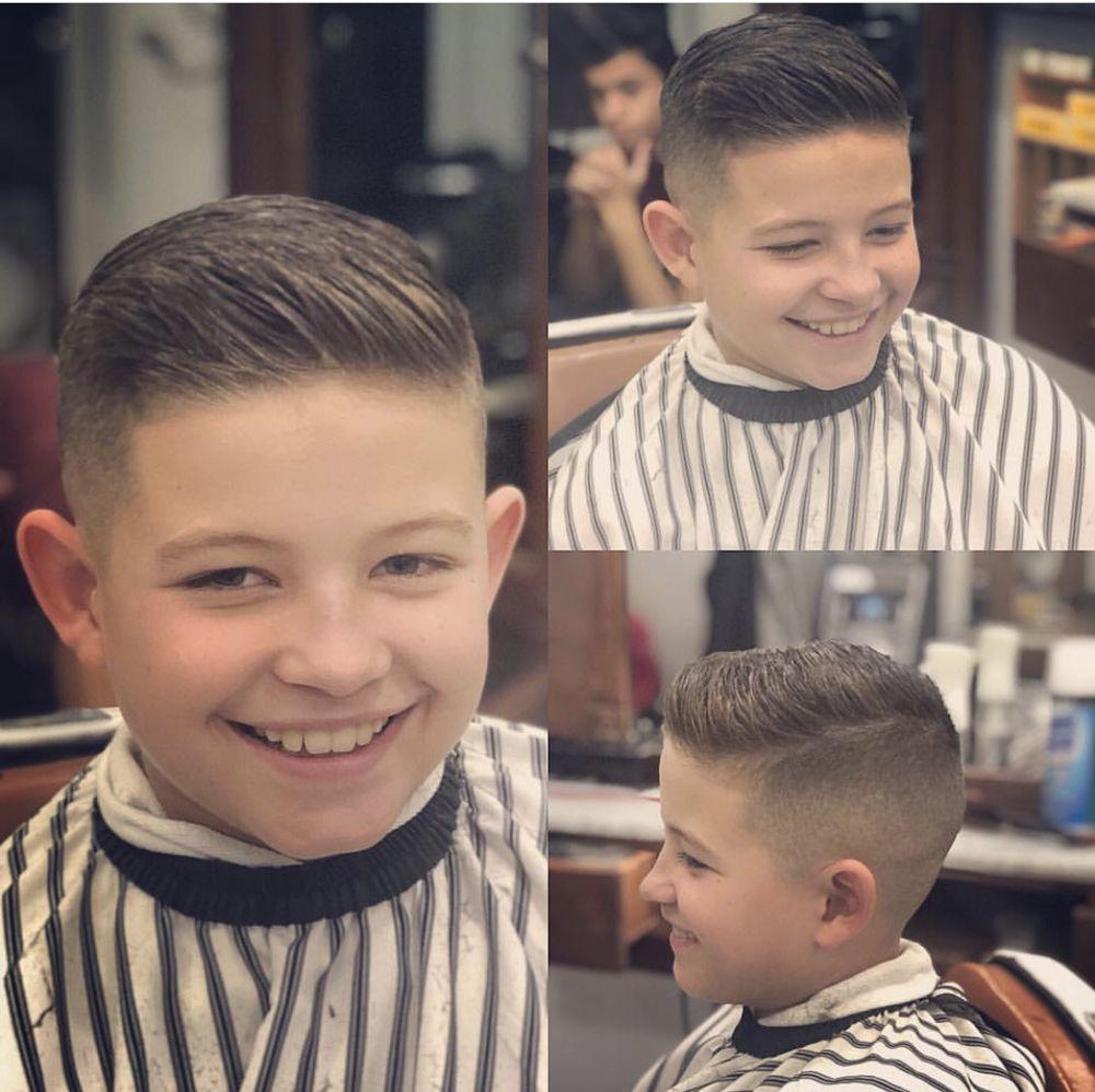 Photo of Classic Man Cut & Shave: New York, NY