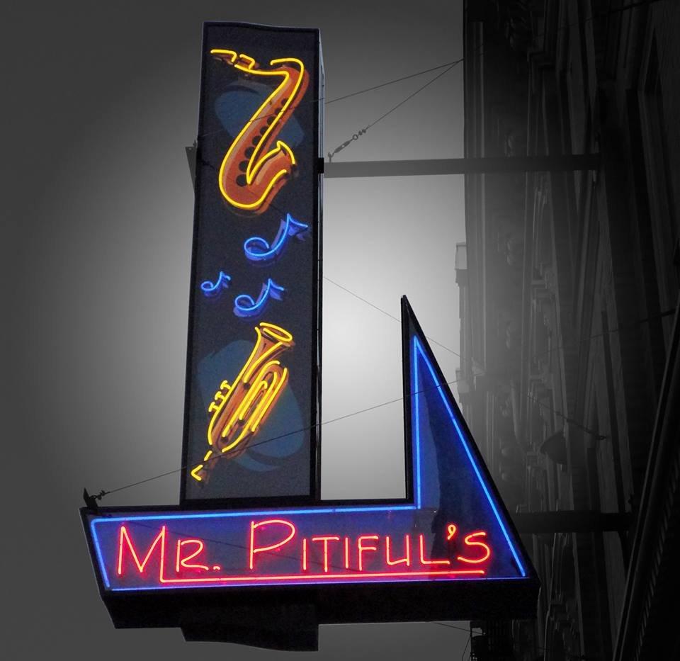 Mr Pitiful's: 1323 Main St, Cincinnati, OH