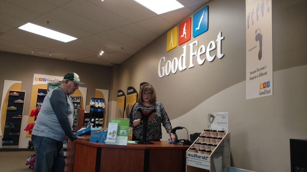 the good feet store orthotics 7661 carson blvd long beach ca phone number yelp. Black Bedroom Furniture Sets. Home Design Ideas