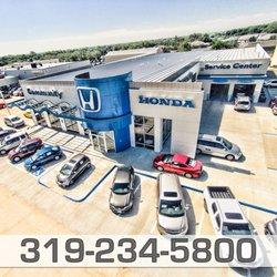 Cedar Falls Car Dealerships >> Community Honda 4617 University Ave Cedar Falls Ia 2019 All