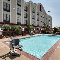 Photo Of Comfort Suites Southaven Ms United States