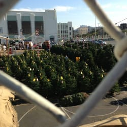 Delancey Street Christmas Tree Lot - CLOSED - 17 Reviews ...