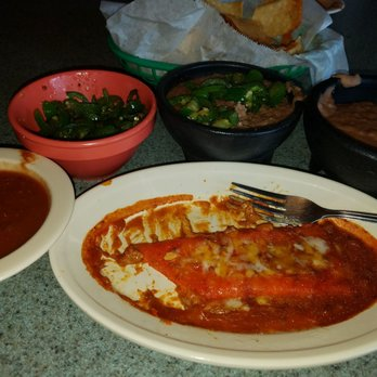 Photo Of Paula S Mexican Restaurant Arlington Tx United States A La Carte