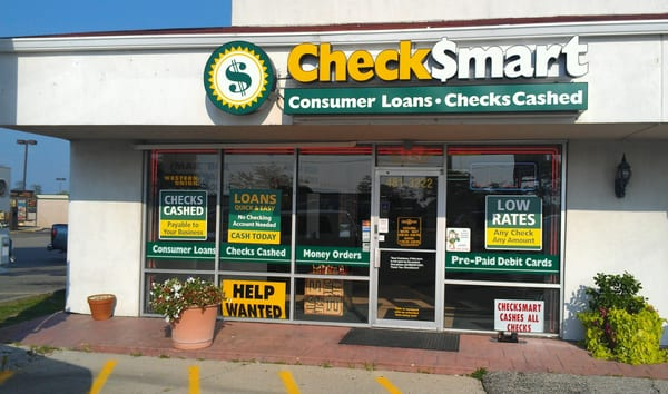 Checksmart Loans