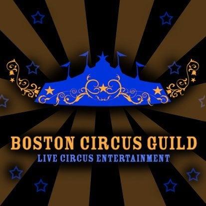 Boston Circus Guild: Boston, MA