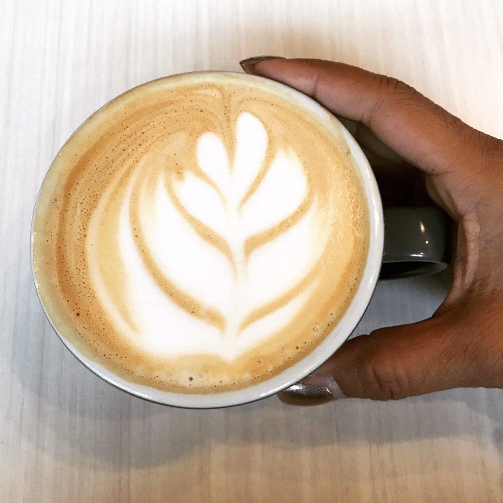Common Grace Coffee