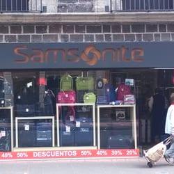 Samsonite - Equipaje - Isabel La Católica 30 3e9fea83d7bd8