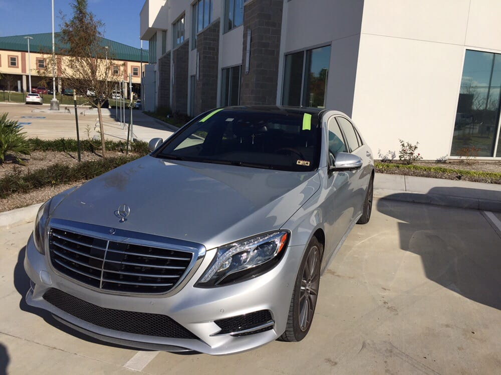 2016 mercedes benz s550 oem windshield replacement for Mercedes benz insurance