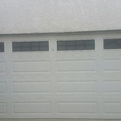 Perfect Photo Of Southwest Garage Door   Corona, CA, United States. Long Panel  Sectional