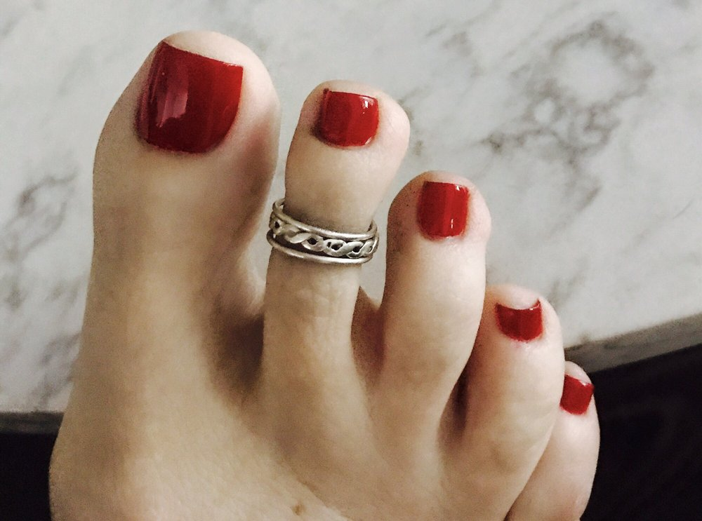 pretty toes yelp