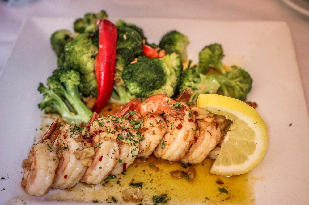 Spain Restaurant & Toma Bar: 513 N Tampa St, Tampa, FL