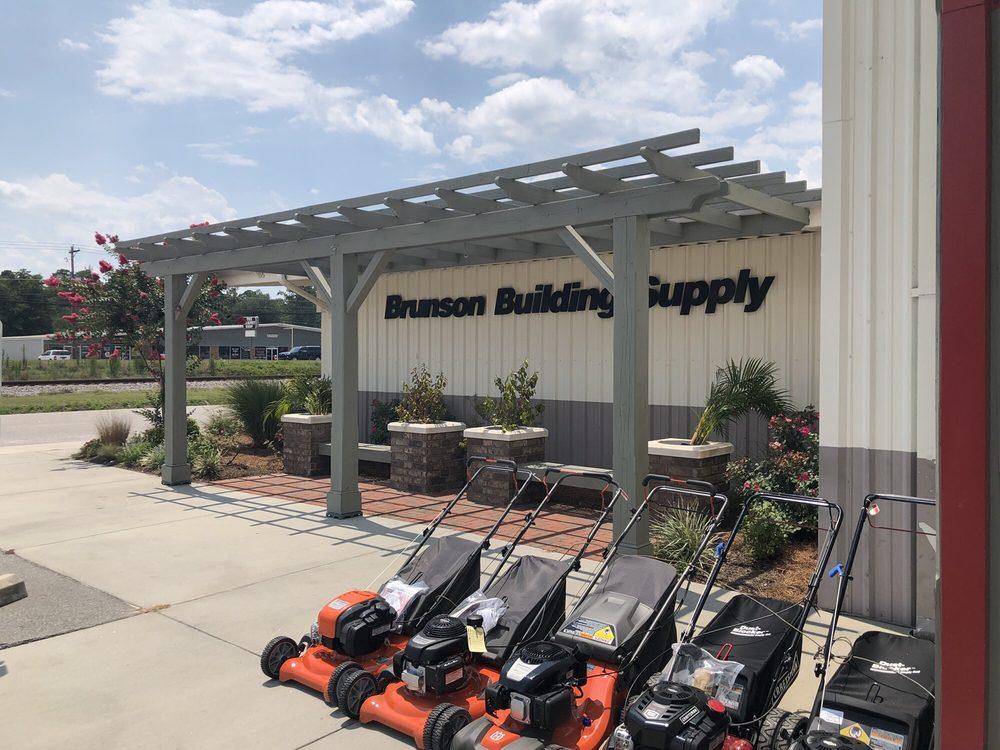 Brunson Construction: 616 Railroad Ave W, Hampton, SC