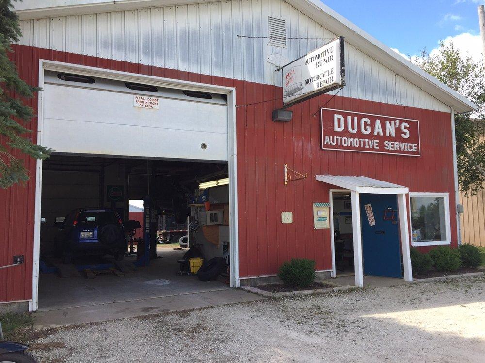 Dugan's Auto Service: 46W637 US Hwy 30, Sugar Grove, IL