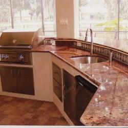 Outdoor Kitchens By Design outdoor kitchensdesign - 18 photos - contractors - 688