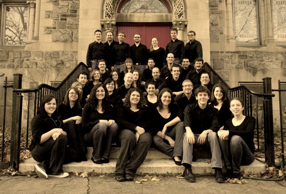 Wicker Park Choral Singers