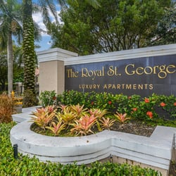 Photo Of Royal St. George   West Palm Beach, FL, United States.