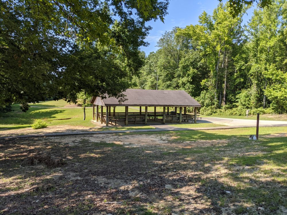 Heath Springs Walking Track: 221 Spring St, Heath Springs, SC