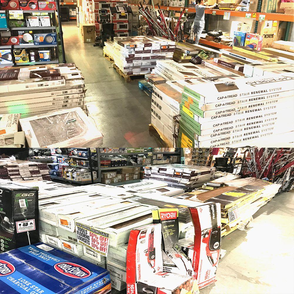 Flooring Sale Las Vegas: Tools & Flooring 50% OFF Blowout Sale!