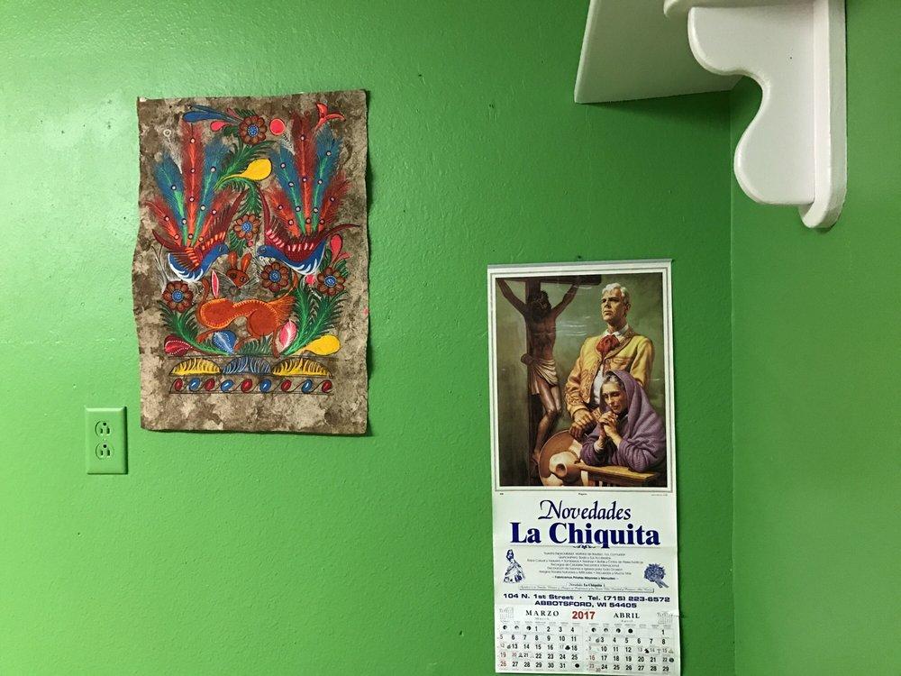 Las Palmas: 149 S Main St, Medford, WI