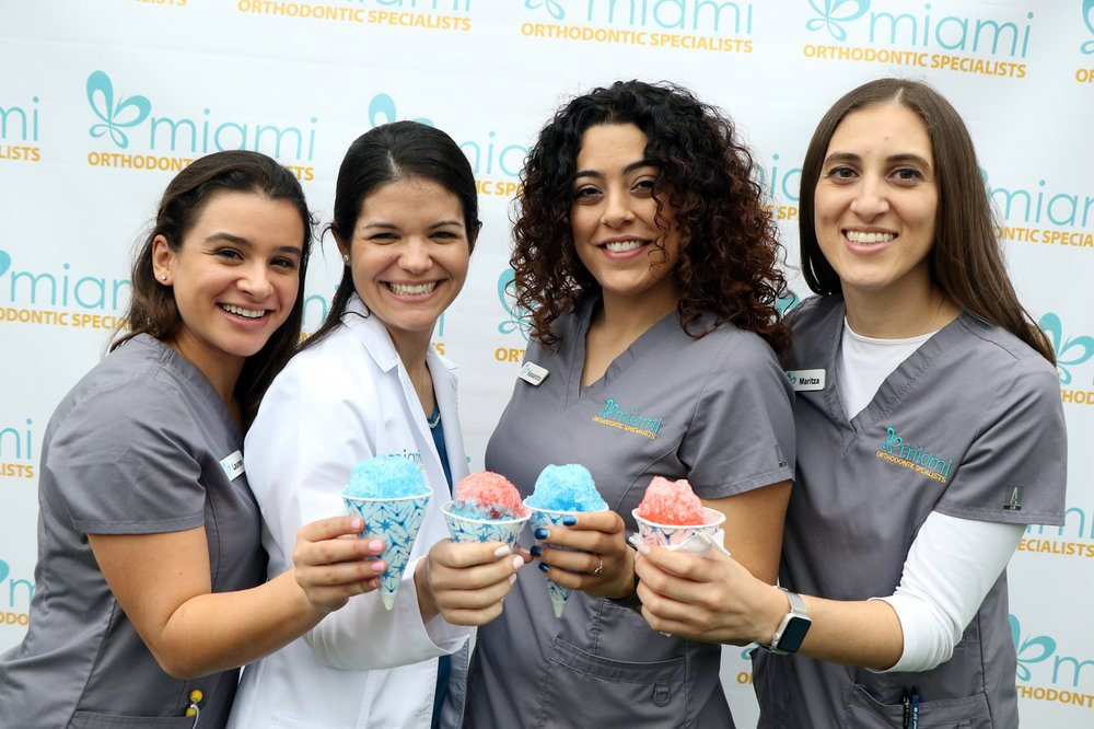 Miami Orthodontic Specialists