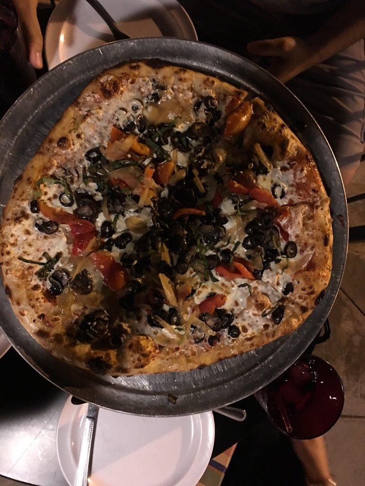 Social Spots from Rx Pizza & Bar